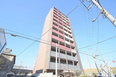 【外観】エイペックス北梅田