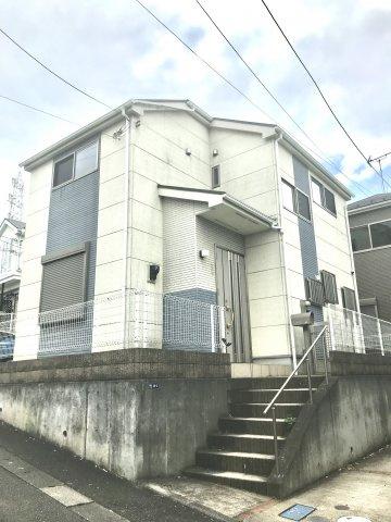 【外観】西野川中古戸建