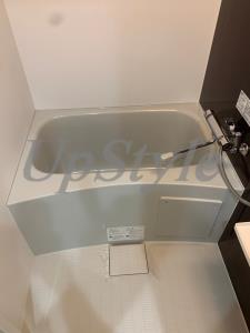 【浴室】ログリア