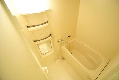 【浴室】アドラシオン