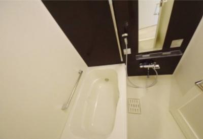 【浴室】ディームス入谷Ⅱ