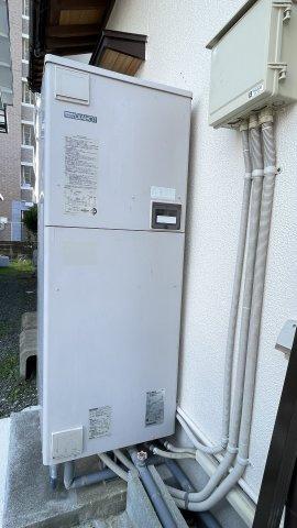 【発電・温水設備】糸島市高田5丁目 戸建て