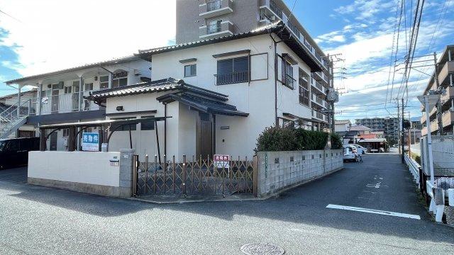 【外観】糸島市高田5丁目 戸建て
