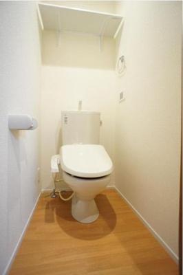 【トイレ】プラカーサ