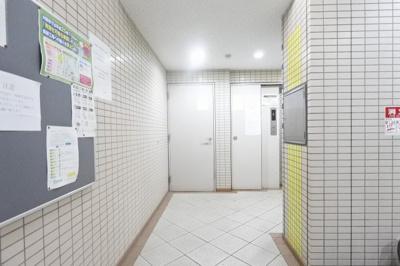 【エントランス】東心斎橋小谷ビル