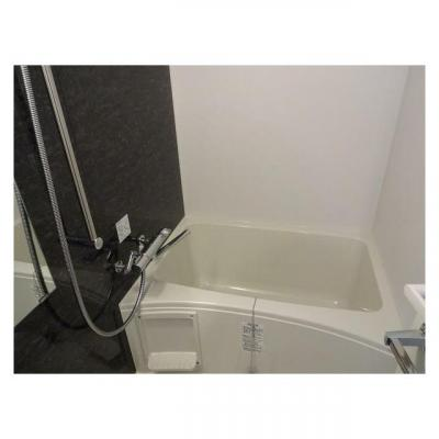【浴室】AXASレジデンス外苑