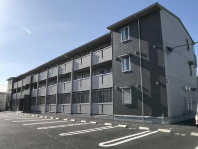 【外観】駒形町 駒形駅 3階 1LDK