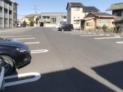 【駐車場】駒形町 駒形駅 3階 1LDK