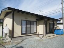 山辺近江5-4貸家の画像