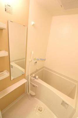 【浴室】レジデンス福島Ⅱ