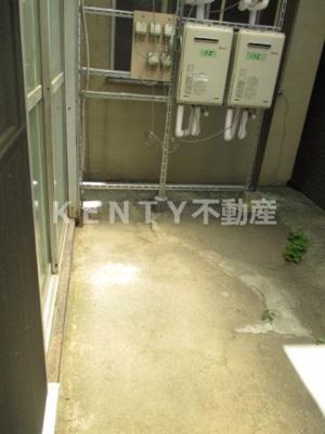 【展望】第68シンエイビル