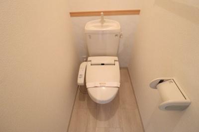 【トイレ】メゾン プレール
