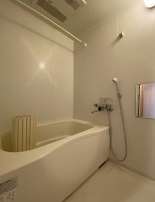 【浴室】ネオコート下北沢