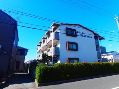 【外観】メゾン袴田
