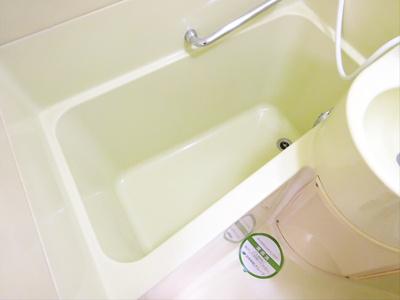 【浴室】ユニコート初台A棟