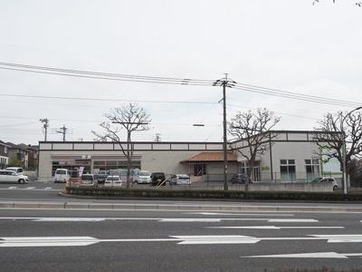 セブンイレブン小倉にれの木坂店まで350m