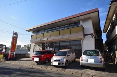 小倉吉田団地郵便局まで350m