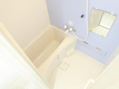 【浴室】ルミエル本八幡