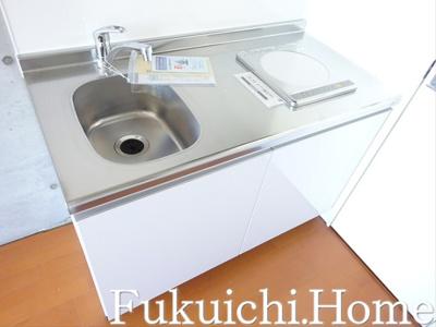 【キッチン】COCOFLAT笹塚