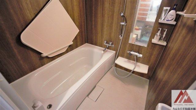 【浴室】グランピアマンション本町