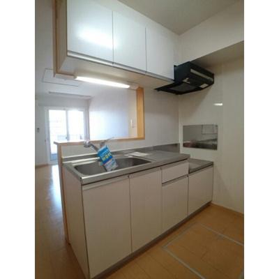 【キッチン】プリムローズ