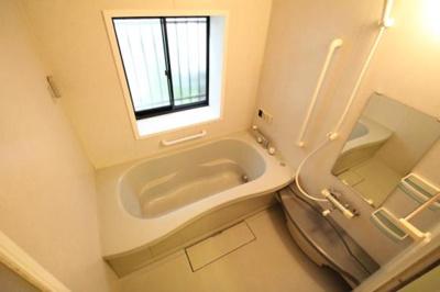 【浴室】クリフヴィレッジ