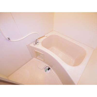【浴室】コーポサザン並柳