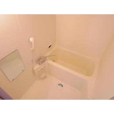 【浴室】ドリームハウス A棟