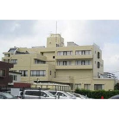 警察署・交番「川口警察署まで1030m」川口警察署