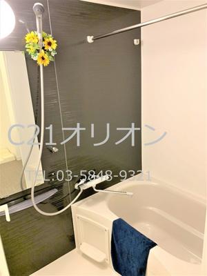 【浴室】イアース練馬(ネリマ)