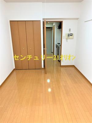 【洋室】ガラ・グランディ練馬