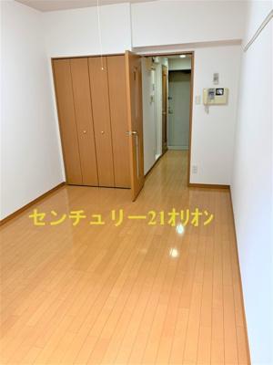 【居間・リビング】ガラ・グランディ練馬