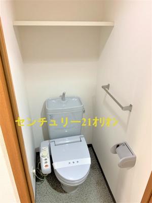 【トイレ】ガラ・グランディ練馬