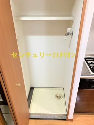 【設備】ガラ・グランディ練馬
