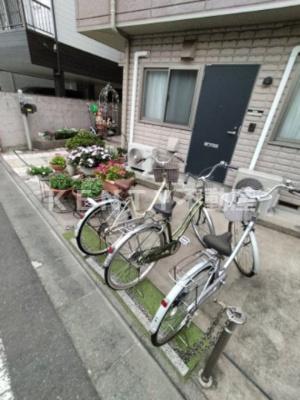 【その他共用部分】スプリングマンション