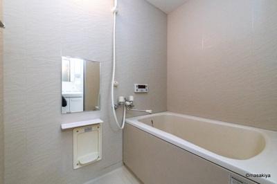 【浴室】ステイブル