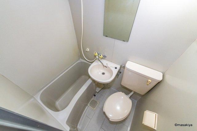 トイレ・ お風呂