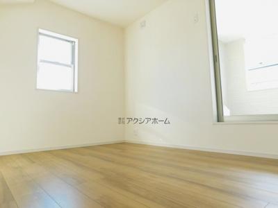 【設備】所沢市若狭3丁目・全6棟 新築一戸建 5号棟