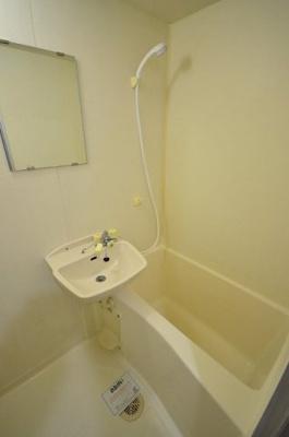【浴室】アメニティ別府