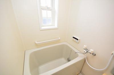 【浴室】エスポワール58A