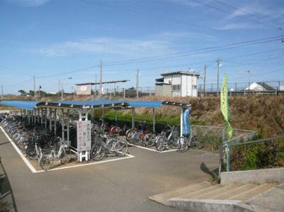 JR酒殿駅まで700m