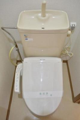 【トイレ】ソシアノールⅡ