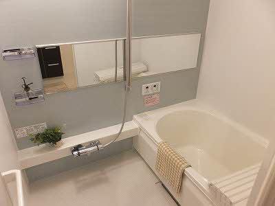 【浴室】ヴァンレーベ