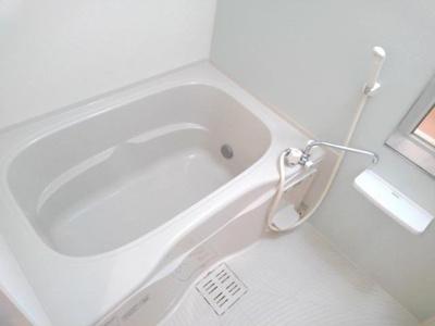 【浴室】ラナナス