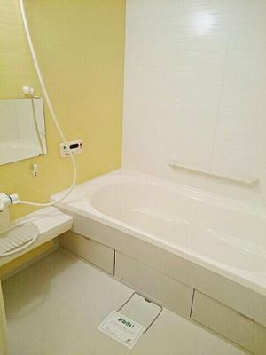 【浴室】カーサ・ミニョンA