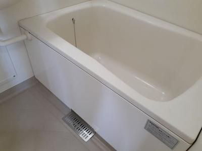 【浴室】USヴィレッジ