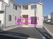 【仲介手数料0円】厚木市長谷第10 新築一戸建ての画像