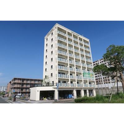 【外観】クリスタル&リゾートスカイプレミア