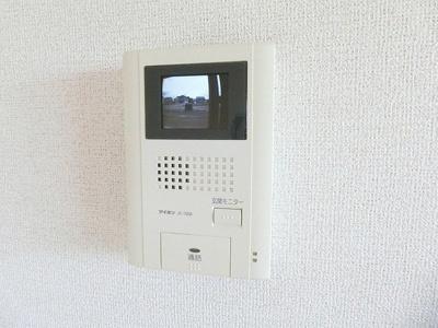 【設備】アルドーレ B