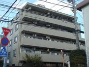 ライオンズマンション町田中町の画像